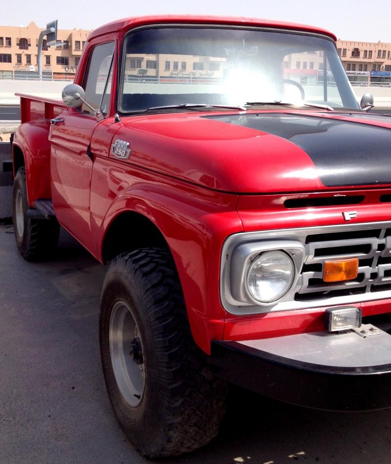 LES 4X4 DE DOHA /QATAR !!!  Ford_215