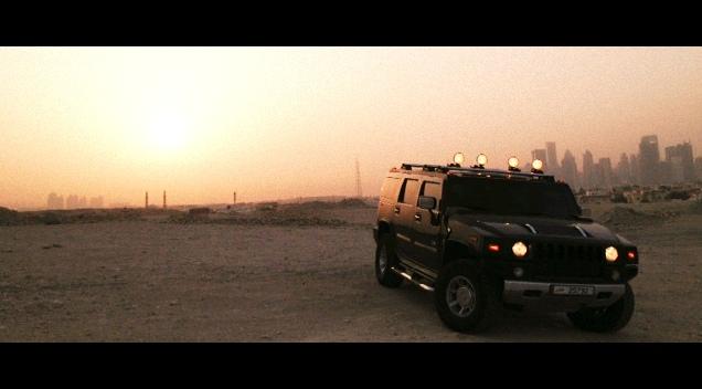 Le soleil est de retour ; Alors sortez votre Hummer et CONCOURS DE PHOTO HUMMERBOX H2-410