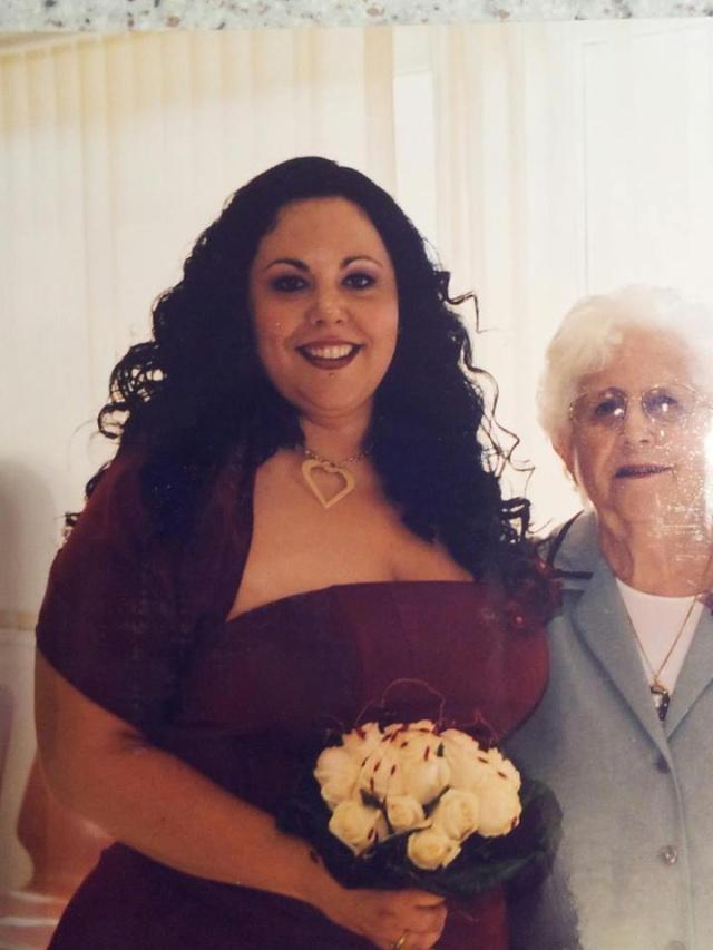 7 ans avec mon anneau chéri, 70 kilos en moins :) 10571510