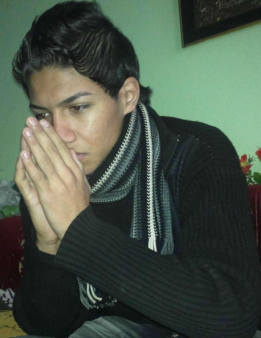 Your picture !!! Ali_3l10