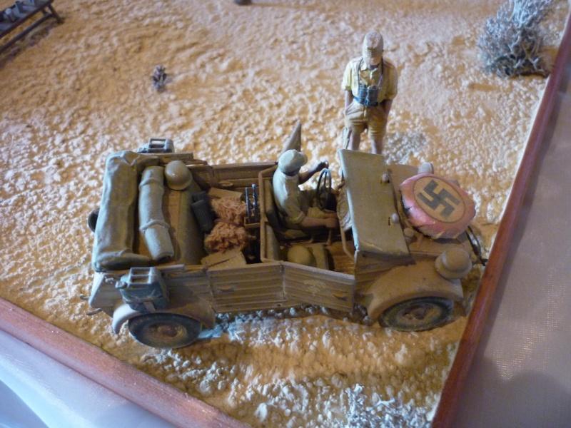 Dernier moment de détente - Tunisie 1943 Diver_12