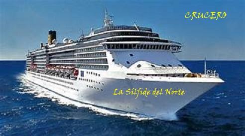 Crucero La Sílfide del Norte     (relato a dos manos) Crucer10