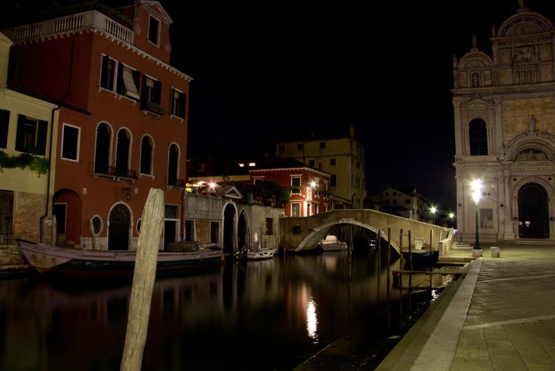 Notturna a Venezia Img_6410