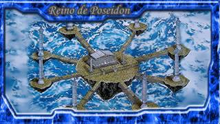 Reino de Poseidon