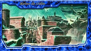 Reino de Odin