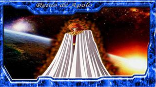 Reino de Apolo
