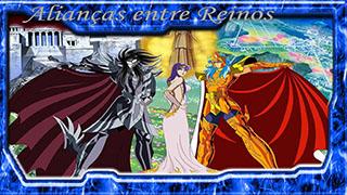 Aliança entre Reinos