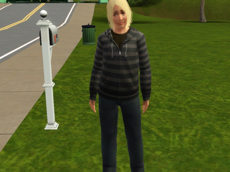 The Sims 3 Immortal Dynasty Challenge (Moved to Writers' Section) 0110