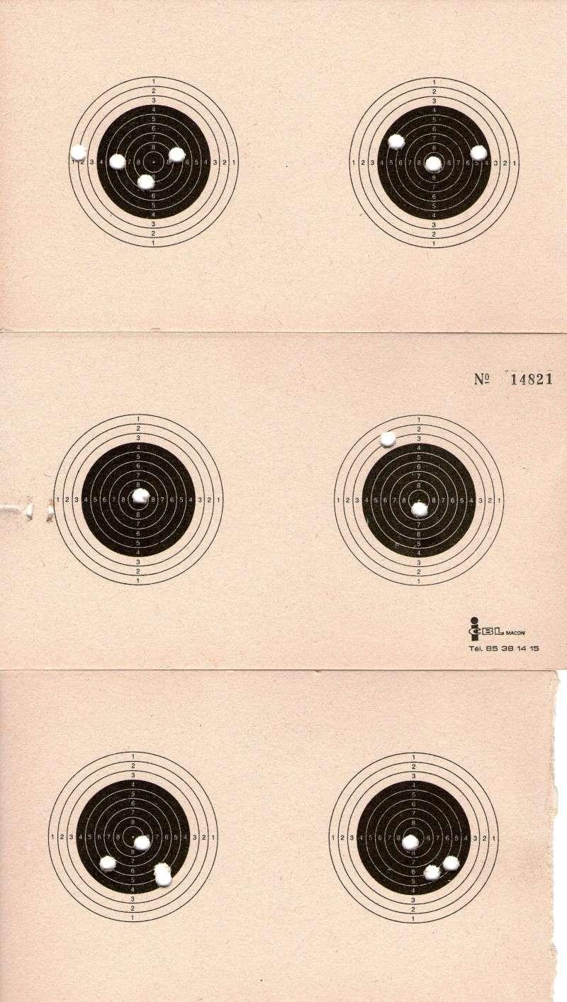 entrainement 10m carabine sur cible cc 100point - Page 2 Carton10