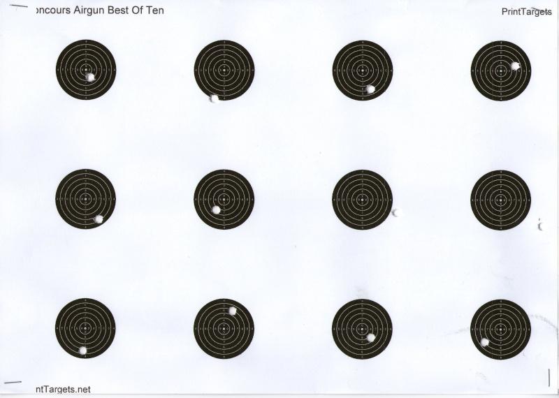 entrainement 10m carabine sur cible cc 100point - Page 2 Carton11