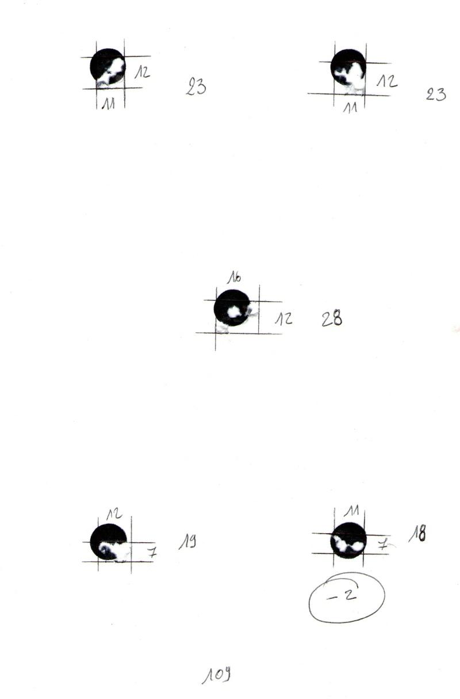 concours 25m/15m , new règles . - Page 8 Carton18
