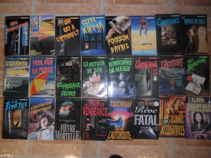 Votre collection de DVD d'horreur - Page 32 Sam_2213
