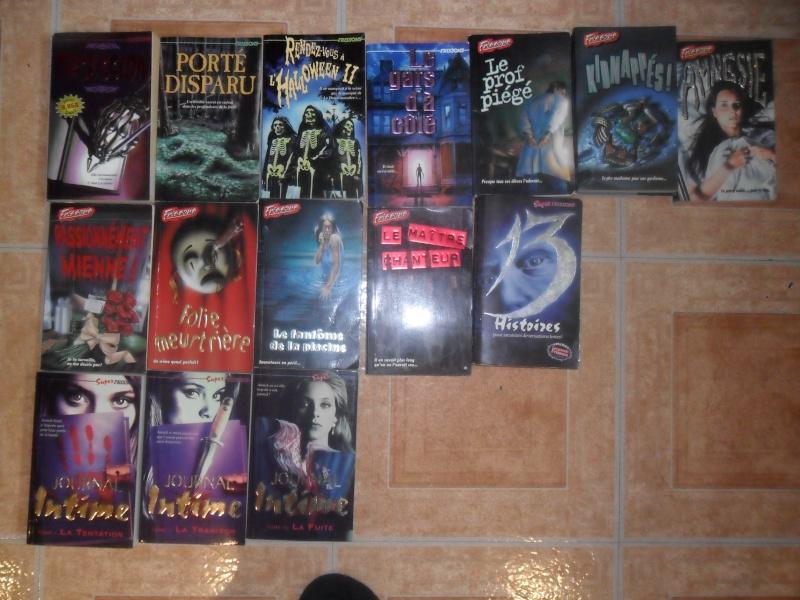 Votre collection de DVD d'horreur - Page 32 Sam_2214