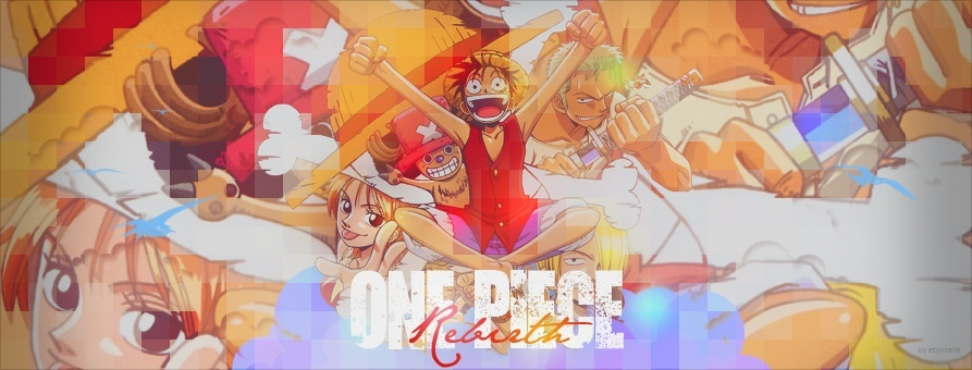 One Piece Rebirth
