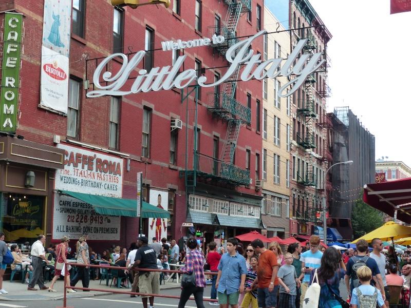 New York ! P1030711