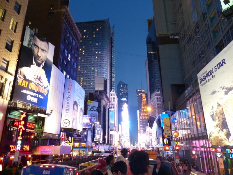 New York ! P1030910