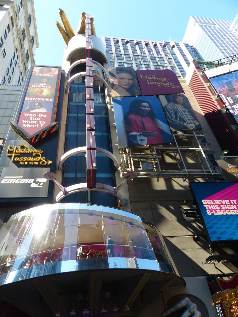 New York ! P1040010