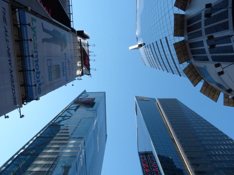 New York ! P1040012