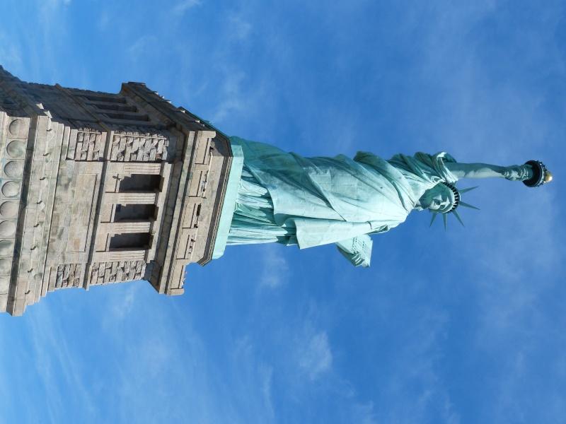 New York ! P1040410