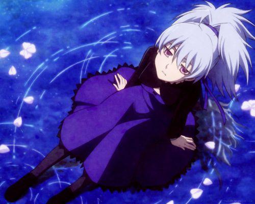 Luna-chan characters Darker11