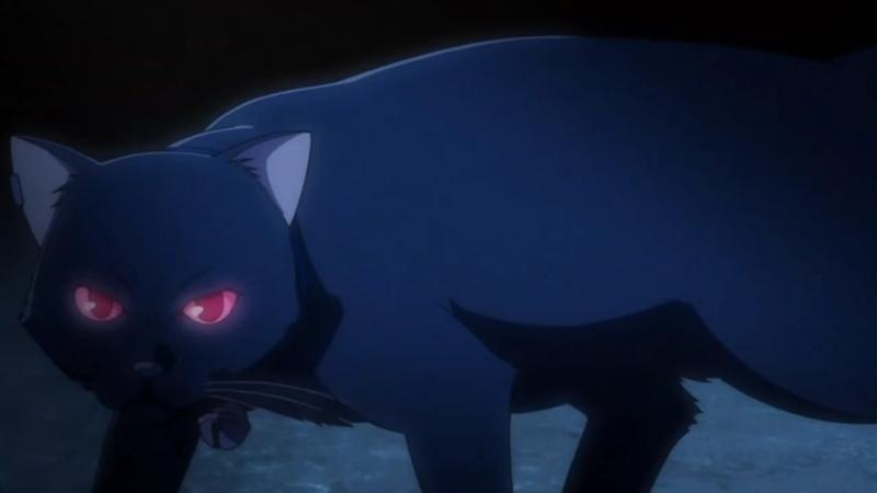 Luna-chan characters Darker12