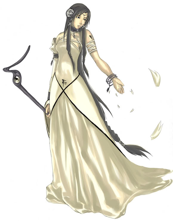 Luna-chan characters Whitem10
