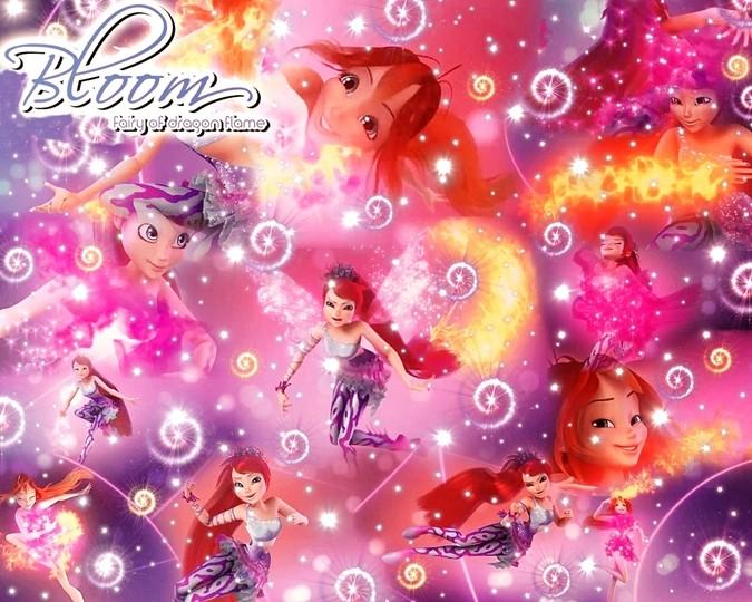 My Winxy Arts :P Siren_14