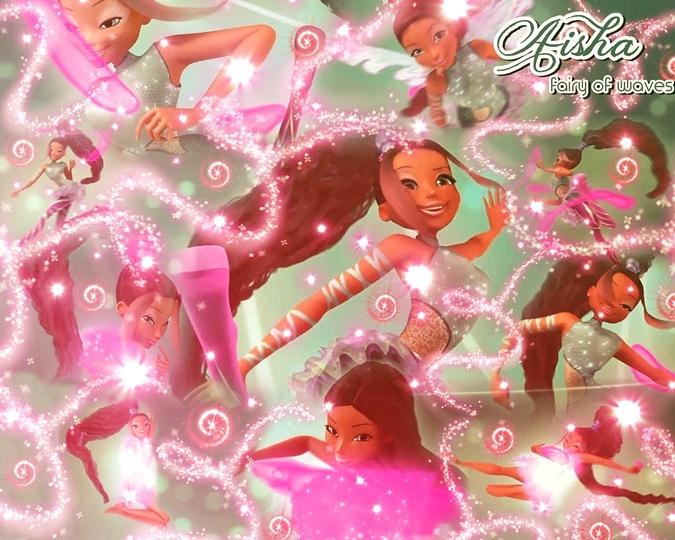 My Winxy Arts :P Sireni12