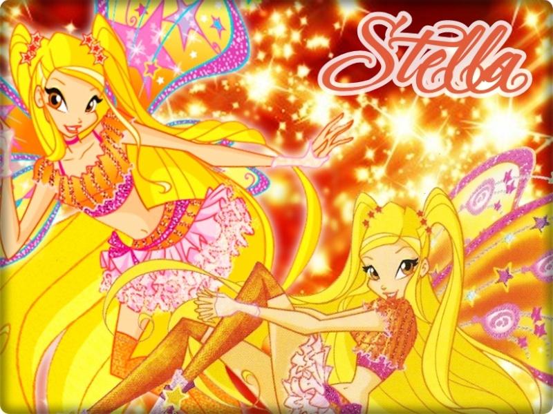 My Winxy Arts :P Stella11