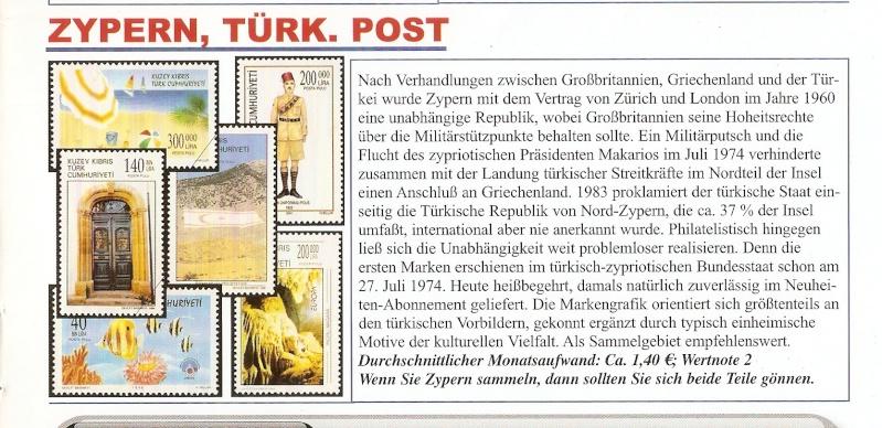 Zypern, Türkische Post - Sieger Scan0258