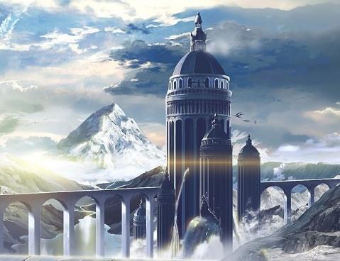 O Palácio de Granito Art-la10