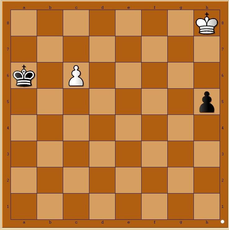 p001 Les Blancs jouent et font nulle. P00112