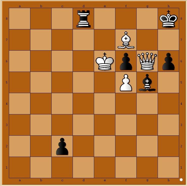 p003 Les Blancs jouent et gagnent P00310