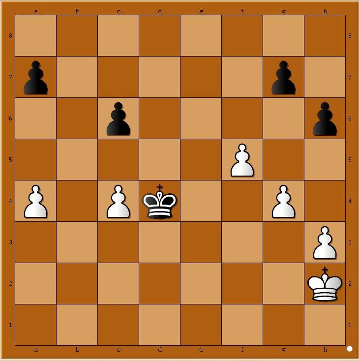 p006 Les Blancs jouent et gagnent. P00610