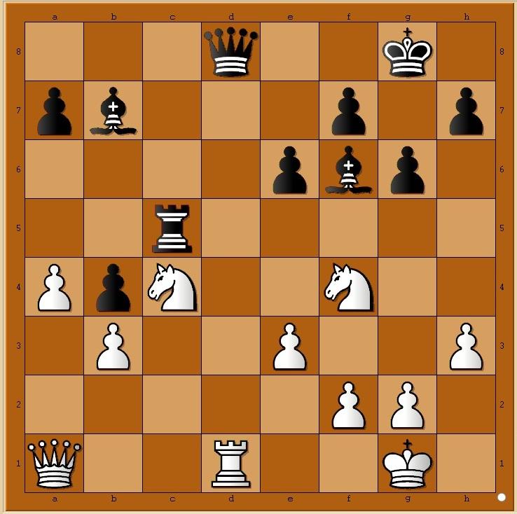 p009 les Noirs jouent et gagnent P009n10