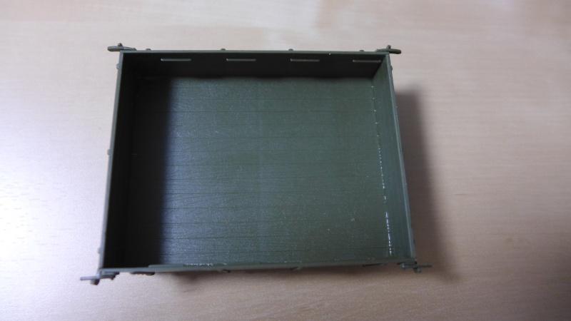 GAZ-MM von Zvezda P1000513