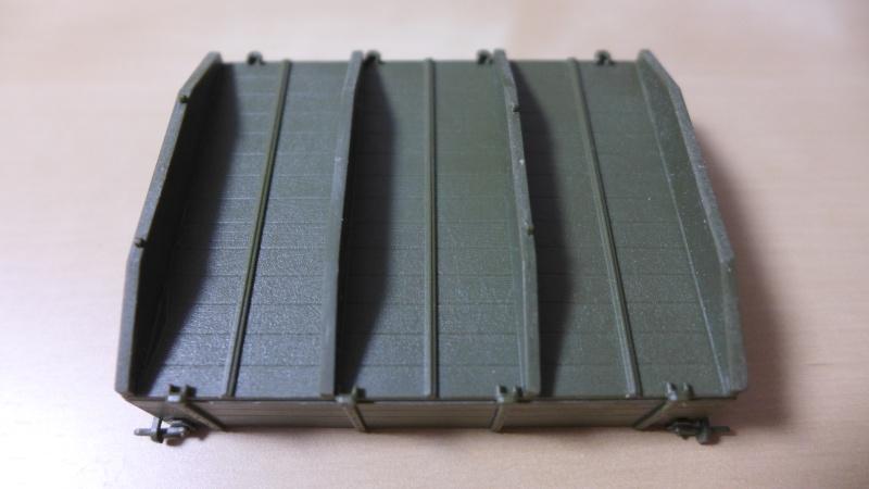 GAZ-MM von Zvezda P1000514