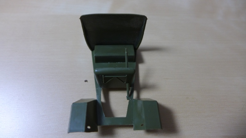 GAZ-MM von Zvezda P1000515
