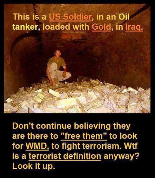 War = Greed? 10049010