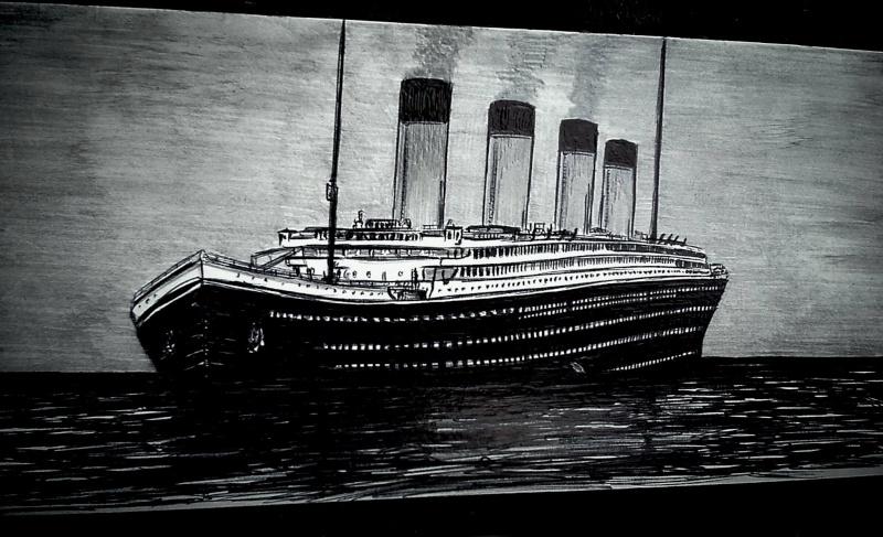 Serie de Dessins sur le TITANIC & ses Sister Ships Plan1_10
