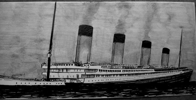 Serie de Dessins sur le TITANIC & ses Sister Ships Plan2_10