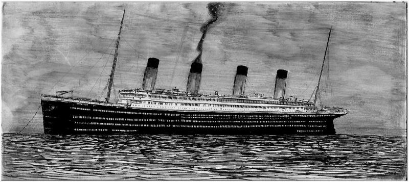 Serie de Dessins sur le TITANIC & ses Sister Ships Plan3_10