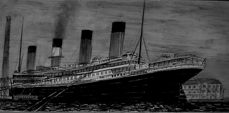 Serie de Dessins sur le TITANIC & ses Sister Ships Plan7_10