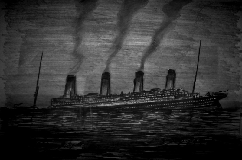 Serie de Dessins sur le TITANIC & ses Sister Ships Plan8_10