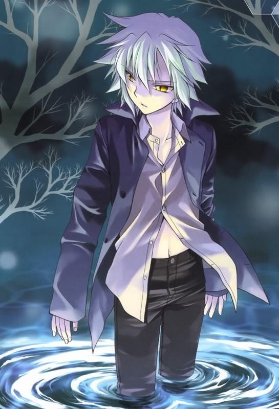 Castle Secrets -anime11