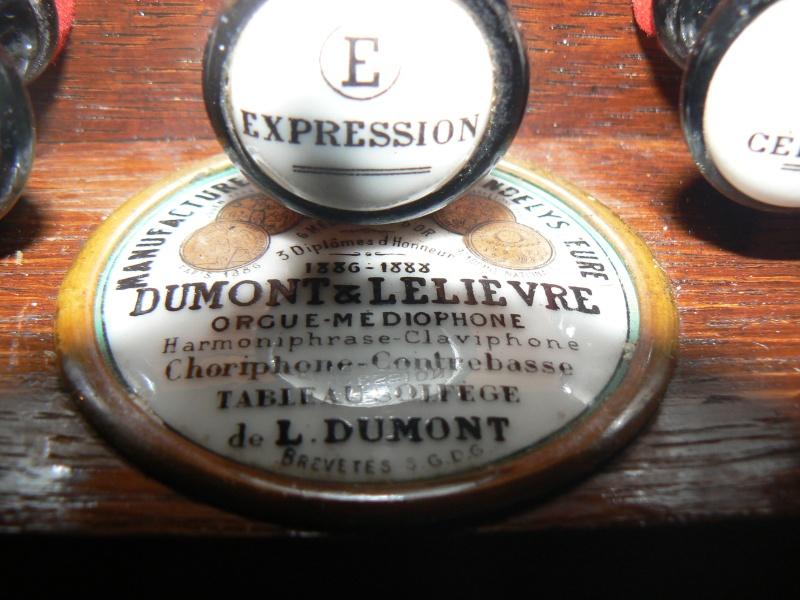 Photos des Dumont & Lelièvre ; Dumont & Cie - Page 2 P1040712