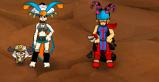 Knight-deadly l'amis des feuillus Indis11