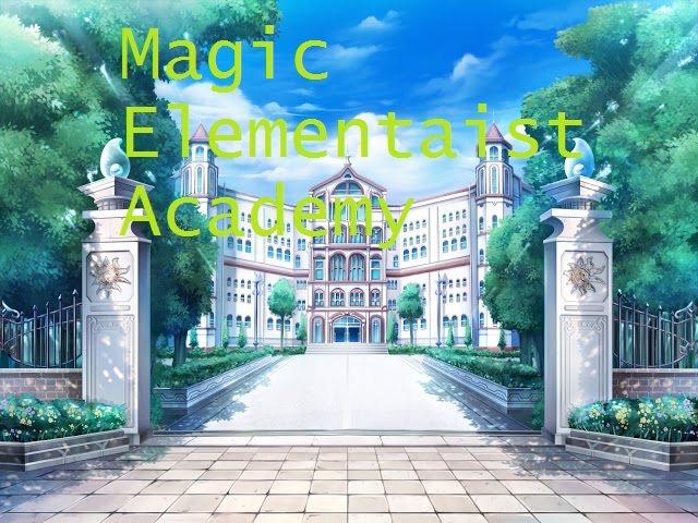 Magic Elementalist Academy