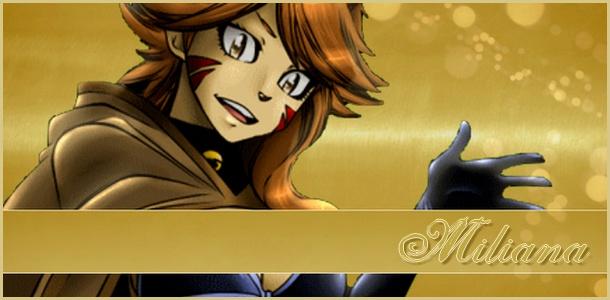 I'm a Neko-Girl ! =^w^= Milian11