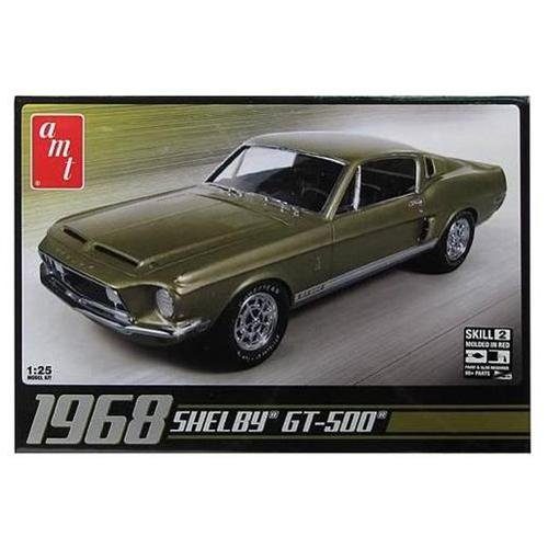 Shelby GT 500 35904410